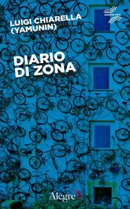 Diario di zona - ebook